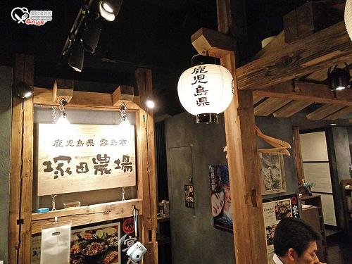 東京新宿平價居酒屋.塚田農場,CP值爆表!