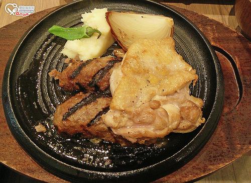 東京吉祥寺美食.一肉十菜,日本冬天攝取蔬菜的好地方!
