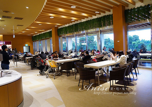 グリル滿天星@ MITSUI OUTLET PARK 林口,日本名店蛋包飯最出名,牛排丼好吃到驚人!