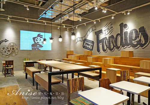 J.S. FOODIES,日本超人氣鬆餅進駐台灣@林口三井outlet,食材講究樣樣美味,大推!