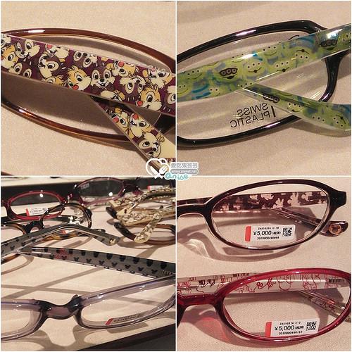東京配眼鏡好便宜,30分鐘搞定!Zoff Latte 有樂町只要日幣5,000起!
