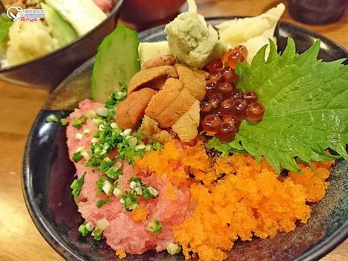 小六食堂,捨棄無菜單料理也是吃爽爽(手機食記)