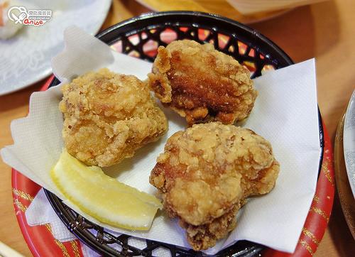 東京池袋美食.ダイマル水産 魚卸回転寿司,超值迴轉壽司新鮮可口