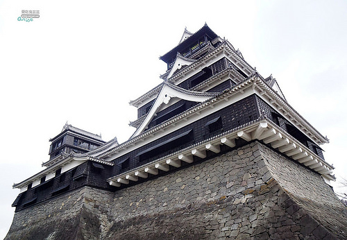 鹿兒島中央車站好好逛,接著前往熊本城!