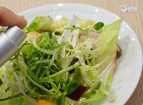 東區美食.璞食 Cucina Pura 義大利餐廳(已歇業)