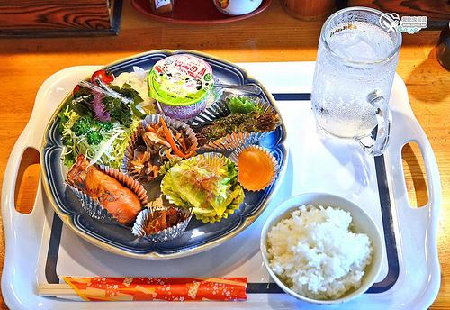 美瑛民宿.たきかわ,美瑛車站旁,餐點超美味!