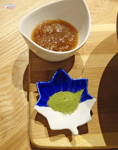 蔬桌 Vege Table ,清新舒適的蔬食料理(已歇業)