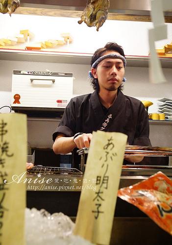 狸爐端燒居酒屋@林森八條通,來自北海道的好滋味