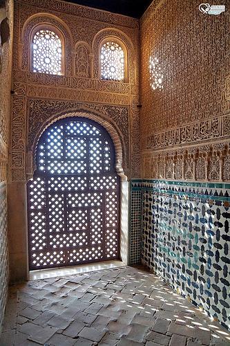 05 Granada Alhambra Palace02