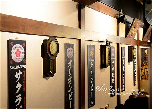 照島時計店,老宅鐘錶行裡的燒烤店小酒館(赤門二店)