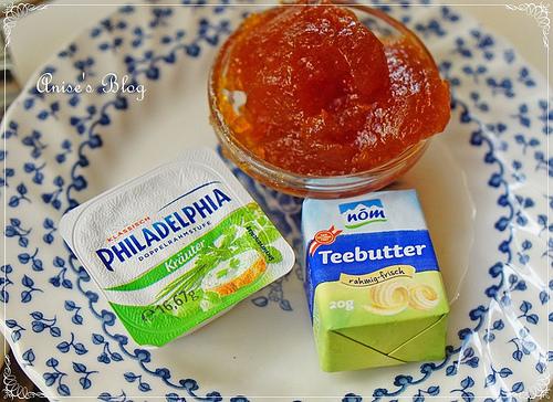 維也納美食.Konditorei Heiner,TripAdvisor甜點第一,早餐超厲害!