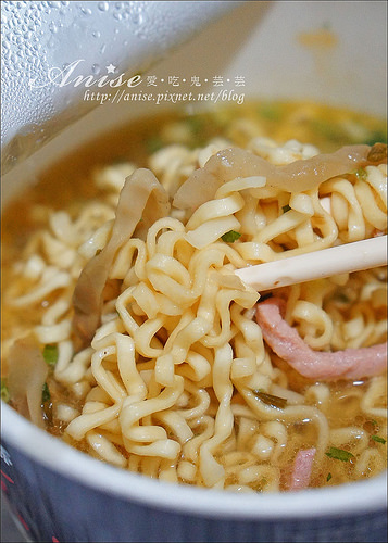 小廚師綠咖哩雞榨菜肉絲麵_011