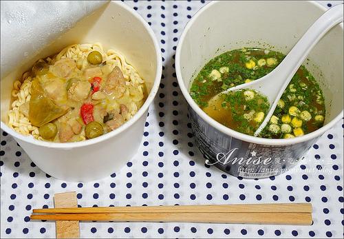 小廚師綠咖哩雞榨菜肉絲麵_022