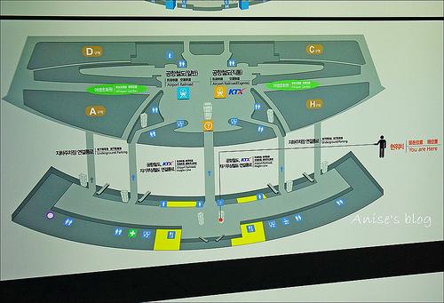 仁川機場、首爾交通_004