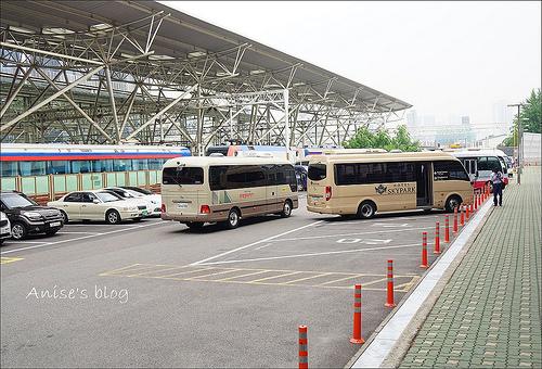 仁川機場、首爾交通_038