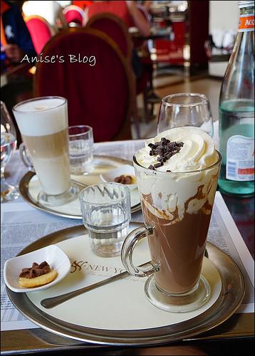 世界最漂亮咖啡館New York Cafe020