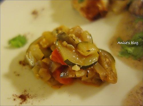 市府站美食.La Case Créole 克里歐法式餐坊,法國鄉村風的特別料理(已歇業)