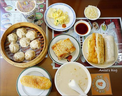 江家黃牛肉麵永和豆漿_018