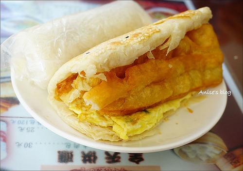 江家黃牛肉麵永和豆漿_009