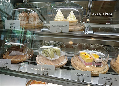 ginza mimozakan cafe_016