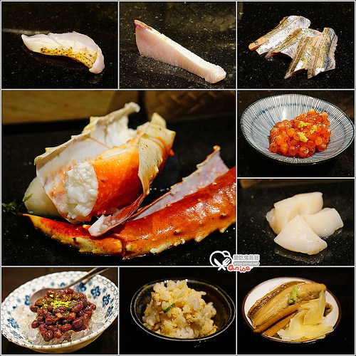 初魚料亭,精緻無菜單料理,高貴不貴超划算!