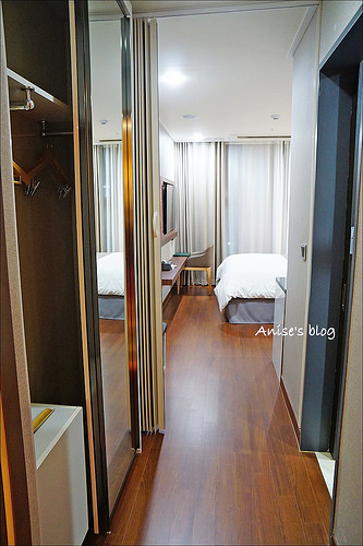 首爾住宿金浦Hotel L'ART004