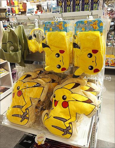 成田機場寶可夢專賣店_014