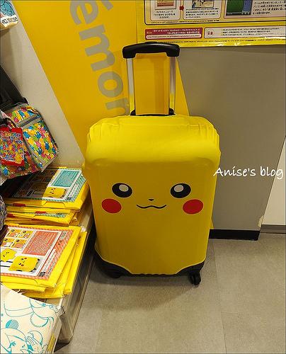 成田機場寶可夢專賣店_022