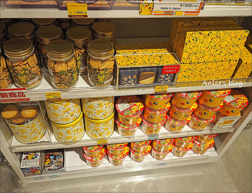 成田機場寶可夢專賣店_025