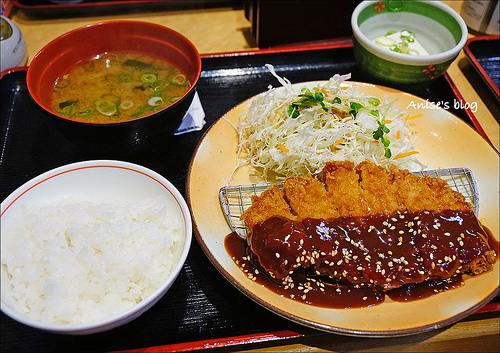 大阪麗嘉皇家酒店 032