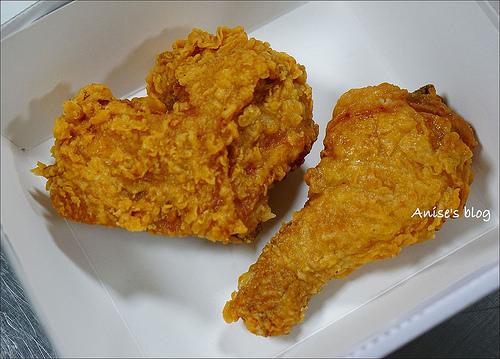 BBQ Chicken 炸雞大學_019