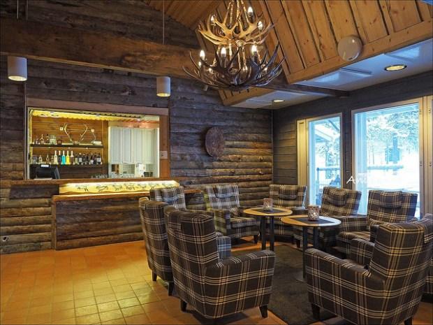 芬蘭莫特卡冰屋酒店010