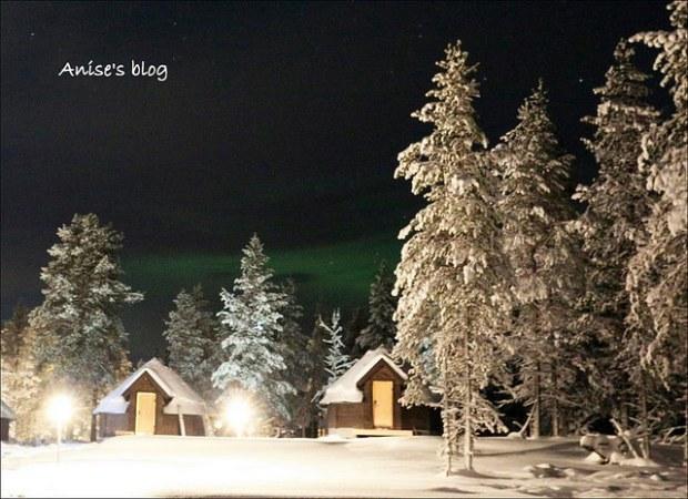 芬蘭莫特卡冰屋酒店046