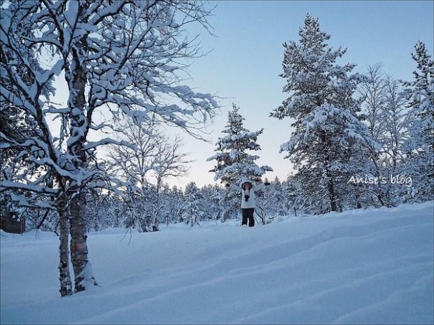 芬蘭莫特卡冰屋酒店070