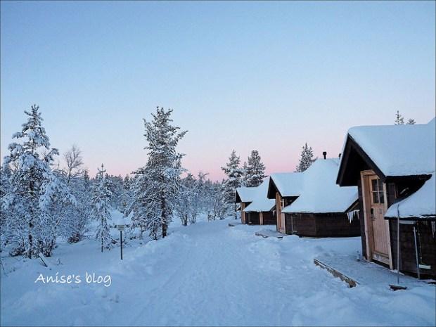 芬蘭莫特卡冰屋酒店072