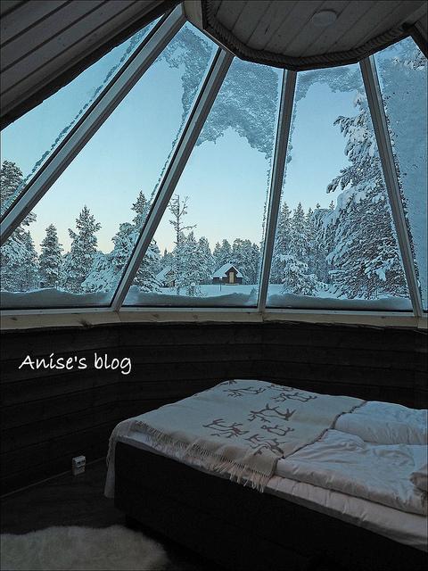 芬蘭莫特卡冰屋酒店076