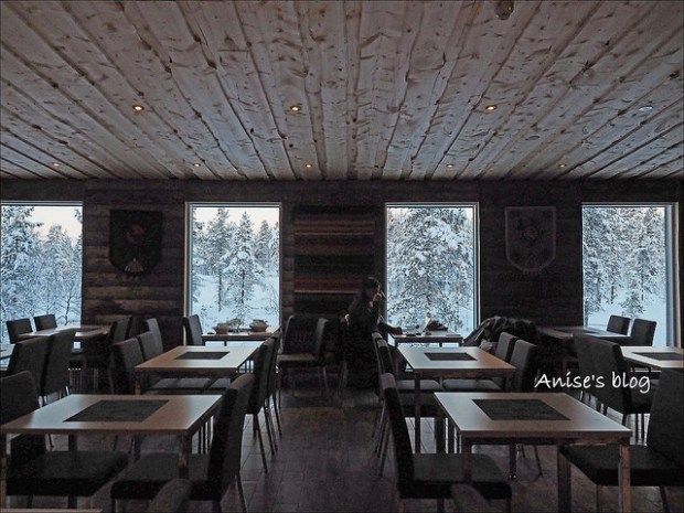芬蘭莫特卡冰屋酒店078