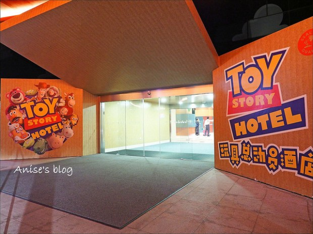 Toy Story Hotel 002