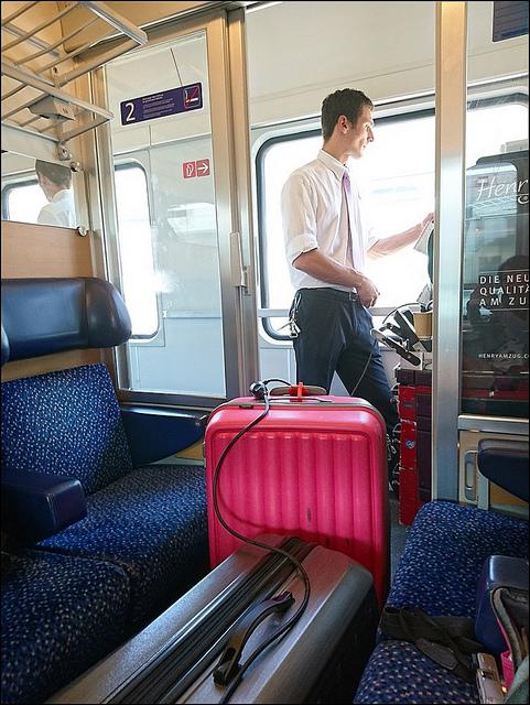 布達佩斯-維也納-哈休塔特-薩爾斯堡行程029
