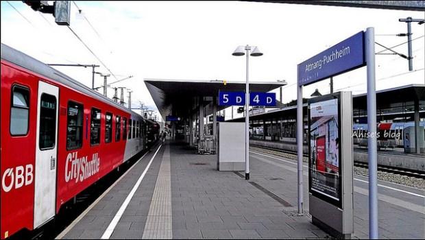 布達佩斯-維也納-哈休塔特-薩爾斯堡行程031