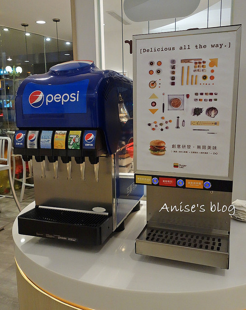 burger lab009
