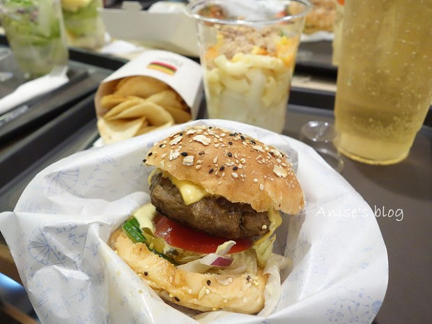 burger lab025