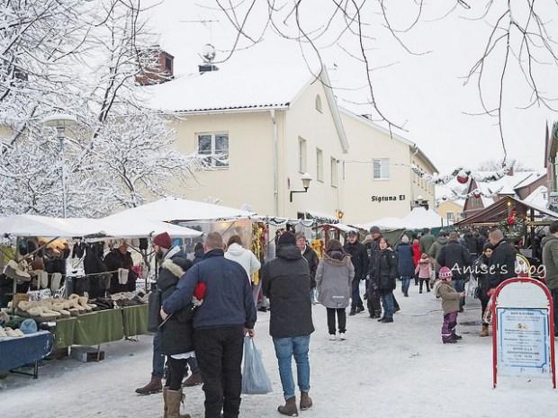 瑞典千年小鎮Sigtuna009