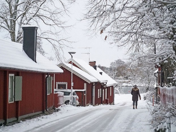 瑞典千年小鎮Sigtuna033