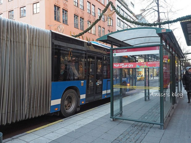 瑞典斯德哥爾摩住宿Briska Hostel_002