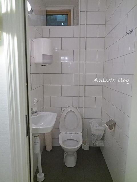 瑞典斯德哥爾摩住宿Briska Hostel_018