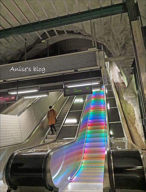 斯德哥爾摩藝術地鐵019