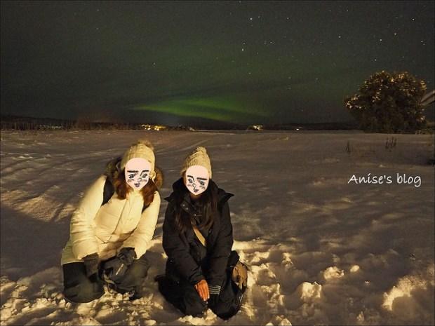 帶著 OPPO R9s 遊北歐,低光源大光圈F1.7夜拍超威,拍風景超清晰、自拍超美一秒變網紅!