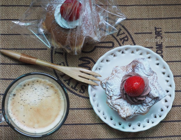 雀巢多趣酷思膠囊咖啡機 NESCAFÉ Dolce Gusto 2016 甜甜圈咖啡旗艦機Eclipse,花式咖啡一指搞定!