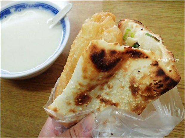 板橋韓老爹豆漿店0001